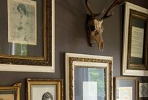 HOME DECOR | Gallery wall