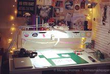Home office/studio ideas