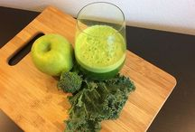 Juicing / Delicious and healthy recipes for fresh, natural juices