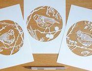 Paper Art / Inspiring, beautiful, versatile - why I love paper!