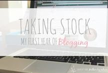BLOGGING TIPS / Useful tips for blogging and bloggers