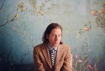 Wes Anderson Magic World / Wes!