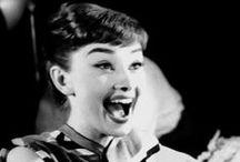 My favourite Audrey