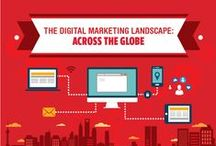 Marketing | Digital / Mk strategy, Inbound MK, content MK, content curation, customer experience...