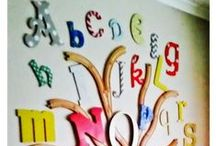 KIDS: PLAY ROOM / Play room inspiration for babies, toddlers and kids