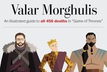 Series | Game of Thrones / Game of Thrones TV Series & Books related #GoT