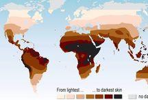 Maps | Ethnics & Religion