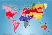 Maps | Languages