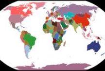 Maps | Administrative