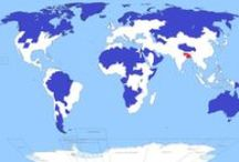 Maps | Demographics