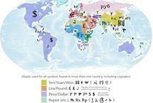 Maps | Economy