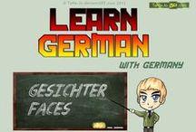 Languages | German