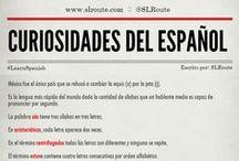 Languages | Spanish