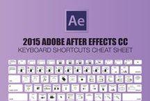 Design | Adobe After Effects / Tips & tutorials