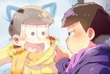 Osomatsu-san <3 / Anime <3