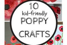 ANZAC DAY / Ideas for Anzac Day