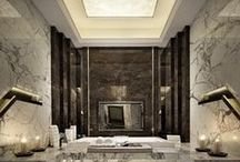 Marble / Marble used in Floors, Kitchens,Bath Rooms and in Living Areas. Finishing Materials for Building Construction