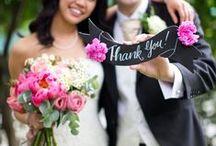 DIY Wedding / DIY projects & inspiration