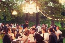 weddings // inspiration / by Satra | Events by Satra