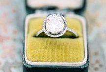 Beautiful diamonds / Engagement ring inspiration
