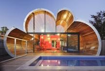 Architecture + Constructions