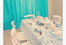 Party Decor / by Tina Marie