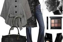 My Stitch Fix Style - Looks I Love / Fashion, looks, handbags and accessories I love! / by Jessica Kielman         {Mom 4 Real}