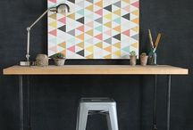 Home Decor / by Diana Trotter