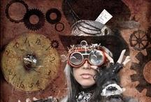 Steampunk / by Martina Fuchs