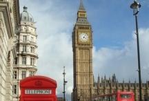 London / by Martina Fuchs