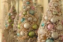 Christmas / by Martina Fuchs