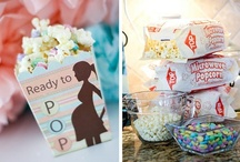 wedding / baby shower / by Corrine Mead