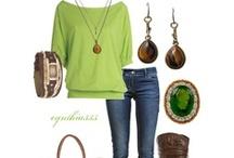 Fashion / by Sabrina Frazier