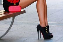 I heart SHOES :) / by Simly T