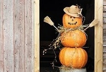 Fall Time / Halloween / by Melissa Rice