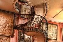 Art Nouveau / by Amanda