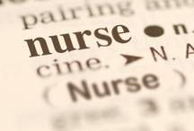 Nursing ❤ / Future RN, MSN, Pediatric NP / by Jennifer Lynn Cason