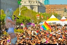 Events & Festivals / Stay up-to-date with events and festivals around San Francisco!