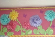 School Bulletin Board Ideas