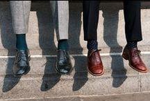stylish men / by YAN-JUNG HSU