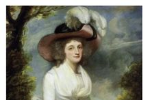 George Romney / by Trinity Antiques