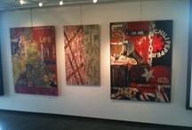 Sophie Costa Exhibitions