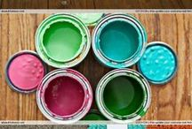 DIY Home Design / by Emily Cook