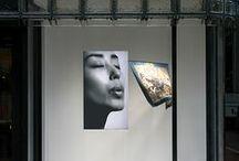 window display / by YAN-JUNG HSU