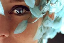 Amazing Audrey / by Sandy McCraw Bean