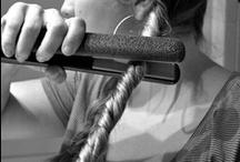 Hair / by Amanda