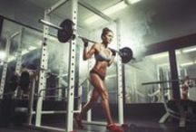Fitness: Workouts