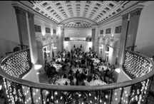 Wedding Venues - Lansdowne Club / Wedding venue