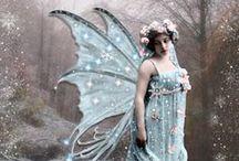 Fairies / by Martina Fuchs