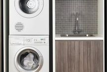 ♒ Laundry room